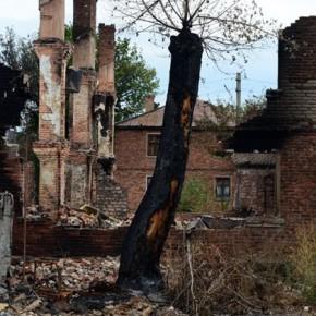 LENTA.RU. Повторение пройденного. Военные преступления украинских вооруженных формирований будут расследованы