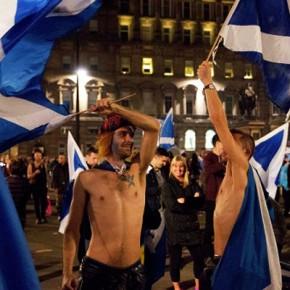 Новости 19.09.2014. Кэмерон пообещал предоставить Шотландии больше прав