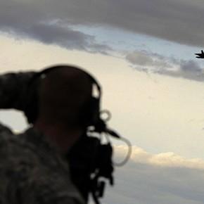 Новости 23.09.2014. Командование ВС США подтвердило участие ряда арабских государств в операции против ИГ