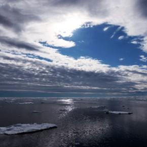 Новости 27.09.2014. «Роснефть» и ExxonMobil открыли нефтяное месторождение в Карском море