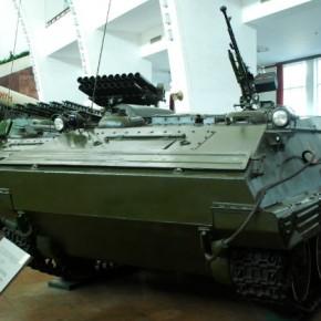 Китай и Украина активно вооружали Африку в прошлом году