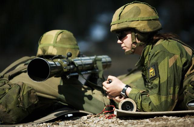Компания Saab разработала новое поколение знаменитых гранатометов Carl Gustav
