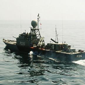 Арабские страны Персидского залива создадут объединенную группировку ВМС
