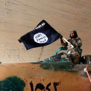 «Исламское государство» создает свои ВВС