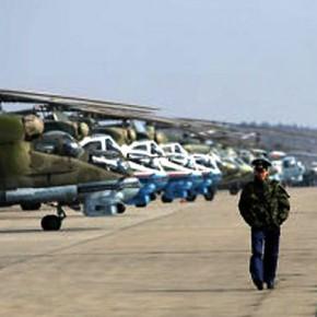 Сулейману Керимову не дали посадку. Аэродром в Кубинке будет только военным