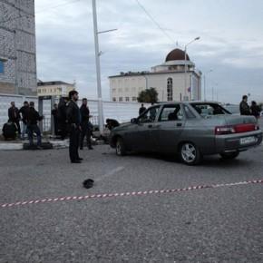 LENTA.RU. Грозненское предупреждение. На Северный Кавказ могут вновь прийти исламисты