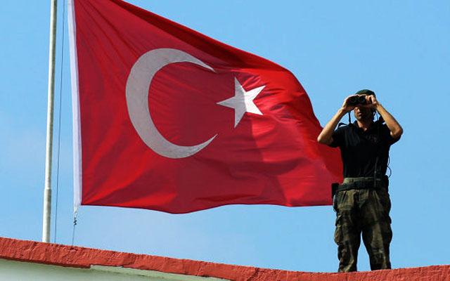 Новости 02.10.2014. Парламент Турции разрешил использовать армию в Сирии и Ираке