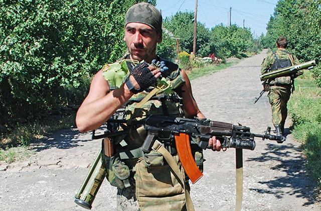 Новости 08.10.2014. Доклад ООН: Силовики обстреливают жилые кварталы на востоке Украины