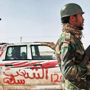 Новости 22.10.2014. Правительство Ливии отдало приказ о наступлении на столицу