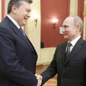 Новости 24.10.2014. Президент РФ признал, что Россия помогла Януковичу перебраться в Крым
