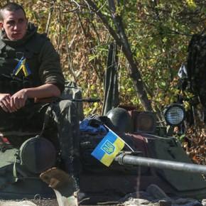 Новости 29.10.2014. Линия разделения: Киев отозвал подпись под соглашением