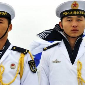 Военно-морские силы Китая: состояние и перспективы