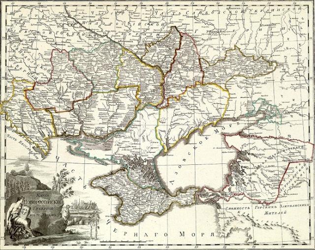 novorossiya-map-XVIII-century