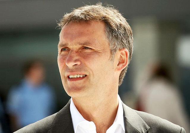 Йенс Столтенберг, 13-й Генеральный секретарь НАТО