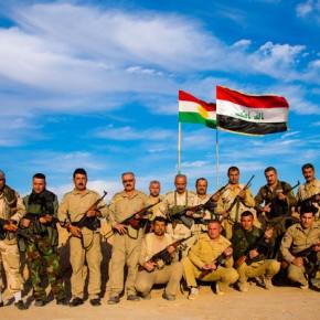 Пентагон хочет вооружить лояльных суннитов Ирака