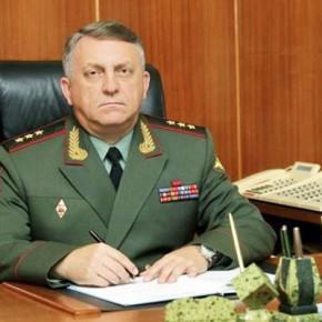 Интервью c командующим РВСН генерал-полковником Сергеем Каракаевым