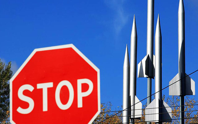 Новости 11.12.2014. США пригрозили России санкциями за разработку крылатой ракеты
