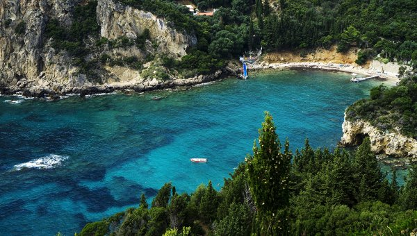 Новости 13.12.2014. Греция распродает острова из-за кризиса, пишут СМИ
