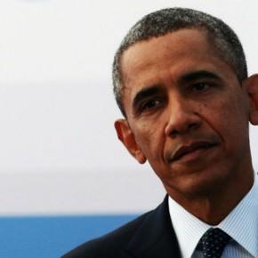 Новости 19.12.2014. Обама подписал законопроект, позволяющий вводить новые санкции против РФ