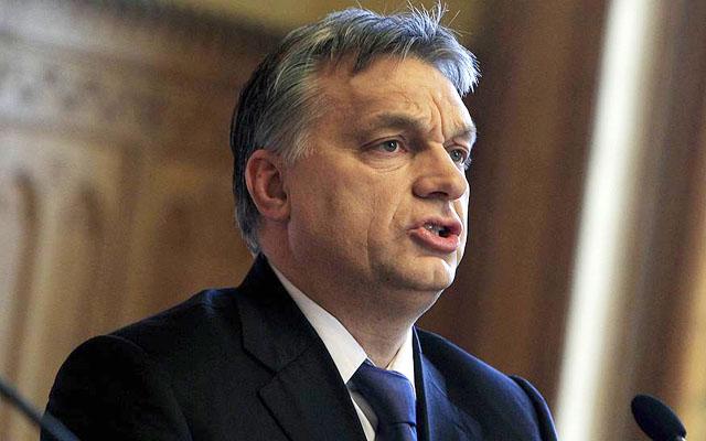 Новости 25.12.2014. Венгрия не идет на холодную войну. Виктор Орбан раскритиковал европейскую политику США