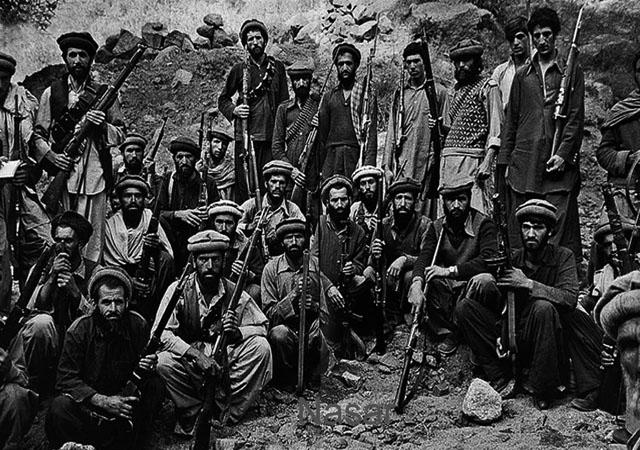 Афганцы относились к советским лучше, чем к американцам