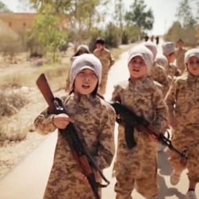 ИГ придёт в Среднюю Азию неизбежно, нам нужна евразийская идеология и евразийский интернационализм