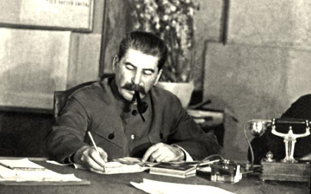 История может не любить его, но история не может забыть его. К 135- летию со дня рождения Иосифа Сталина