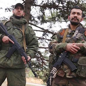Добровольцев-иностранцев на родине преследуют за поддержку ополченцев
