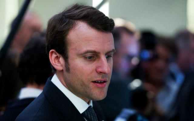 Новости 07.01.2015. Министр экономики Франции признал ущерб ЕС от санкций против России