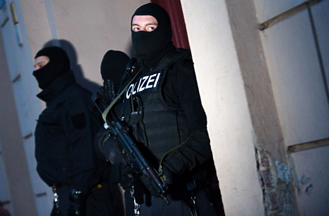 Новости 18.01.2015. В Германии идет расследование в отношении 350 подозреваемых в связях с ИГ