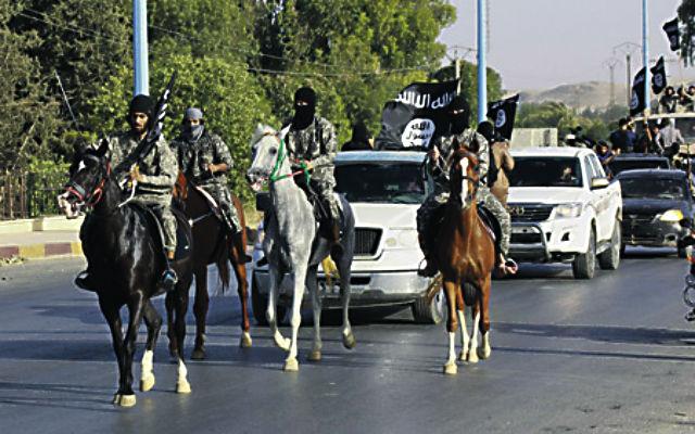 НЕЗАВИСИМАЯ ГАЗЕТА. ИГИЛ намерен открыть второй фронт в Центральной Азии. На дестабилизацию региона планируется выделить десятки миллионов долларов