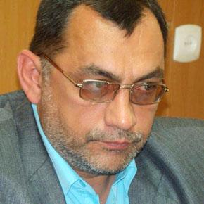 Игорь Панкратенко - редактор ИА REGNUM по Ирану