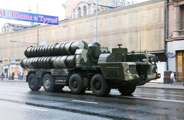 ИАИ «СТОЛЕТИЕ». «Скажи Путину, что мы ему верим». Тегеран ожидает от России реализации контракта о поставках ЗРС С-300
