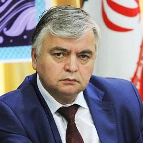 Иран - верный друг России. 22 января создан РИСОС