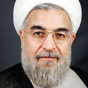 Хасан Рухани, 7-й президент Ирана
