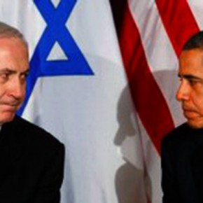 Победит ли «миротворец» Обама «неистового Биби» Нетаньяху?