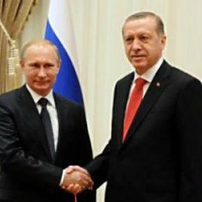 Геополитические последствия «Турецкого потока» для Ирана