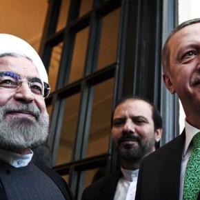 Диагноз ирано-турецких отношений – нарастающая конкуренция