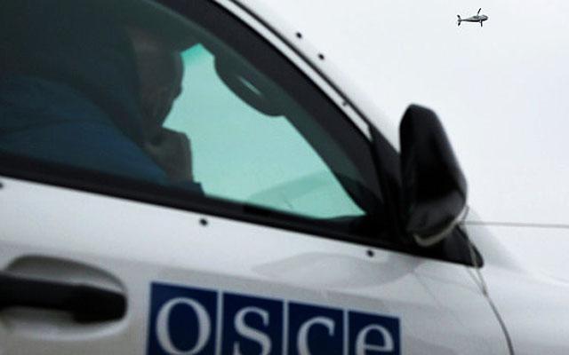 Новости 16.02.2015. ОБСЕ: перемирие в Донбассе соблюдают, несмотря на отдельные инциденты