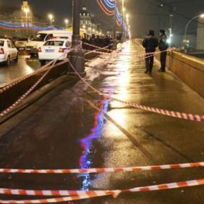 Новости 28.02.2015. Убийство Немцова: возможны все версии