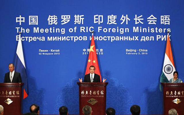 «Газпром» по-китайски и пекинский ультиматум Вашингтону