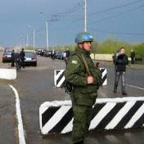 РОСБАЛТ. Кишинев и Киев открывают второй фронт?