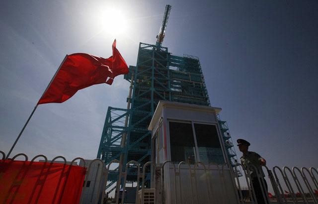 Новости 05.03.2015. Китай намерен запустить в космос собственную орбитальную станцию в 2018 году