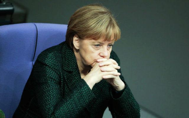 Новости 09.03.2015. Меркель призвала продолжить диалог с Россией, но санкции сохранить