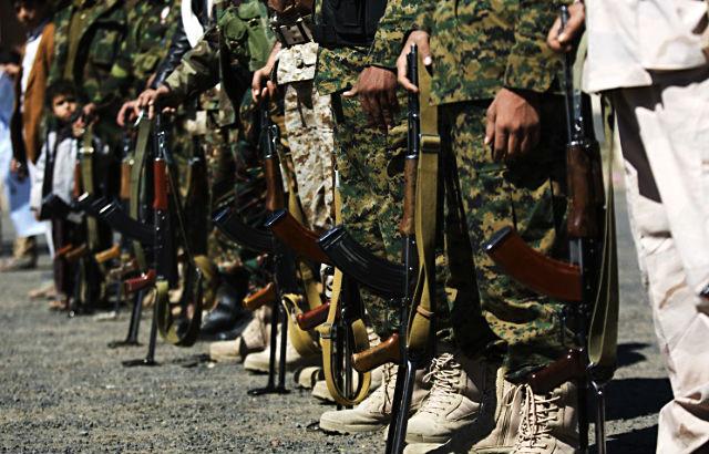 Новости 29.03.2015. На юге Йемена идут бои между шиитскими мятежниками и верными президенту силами