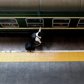 Безопасность в КР зависит от типа новой железной дороги