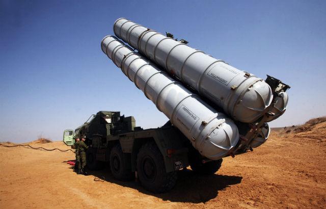 Новости 13.04.2015. Путин подписал указ о снятии запрета на поставки в Иран С-300