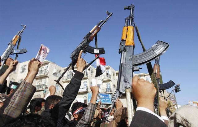 Новости 22.04.2015. На юге Йемена возобновились бои