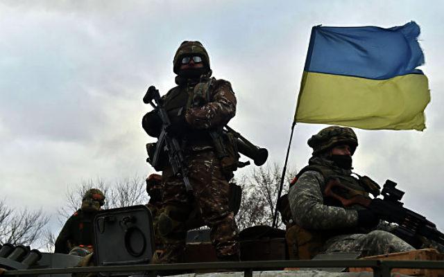 Новости 26.04.2015. СМИ: батальон ОУН отказался подчиняться Вооруженным силам Украины