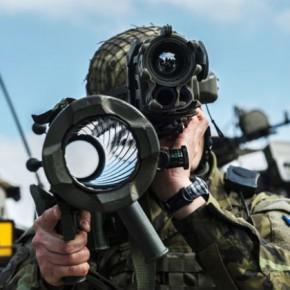 """НАТО раздувается. """"Военной конфронтации после заявления Столтенберга в 2015 году не будет"""""""